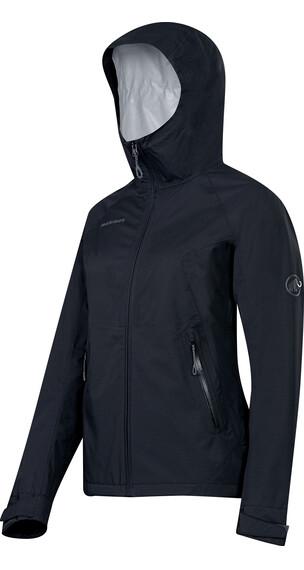 Mammut W's Ebba Jacket black